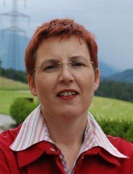 Dr. Ruth Rudiferia