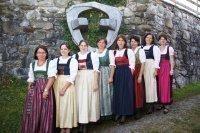 Ausschuss Ortsbäuerinnen Weerberg