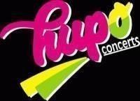 Logo von Hupo Concerts