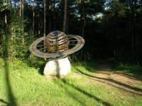 Planetenwegrunde