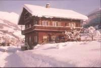 Altes Außerweerberger Schulhaus