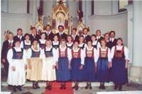 Gruppenfoto Jahr 2000
